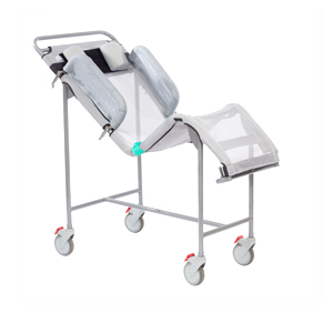 Dash Solo Shower Cradle